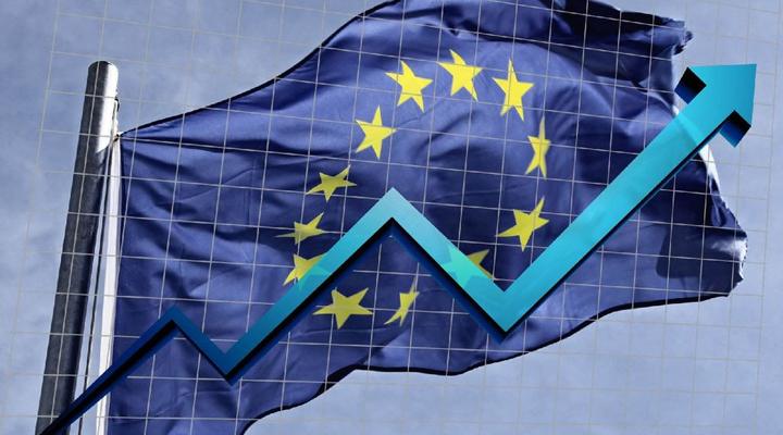 в Єврокомісії зробили прогноз розвитку країн Євросоюзу на два роки
