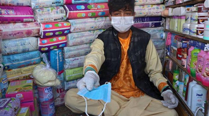 в Ірані коронавірус забрав життя 15 людей