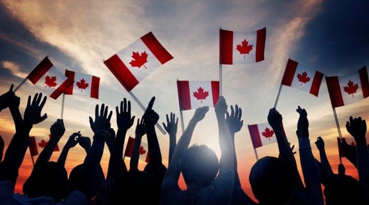протягом 2019 року Канада прийняла 341 тисяча іммігрантові