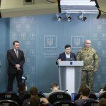 Зеленский заявил о возвращении Крыма, как о части национальной идеи Украины
