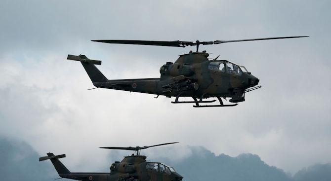 Черногория обновила свою авиацию