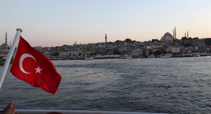 Экономика Турции восстанавливается после рецессии