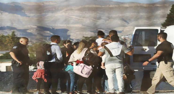 78 мигрантов были задержаны в грузовике на севере Македонии