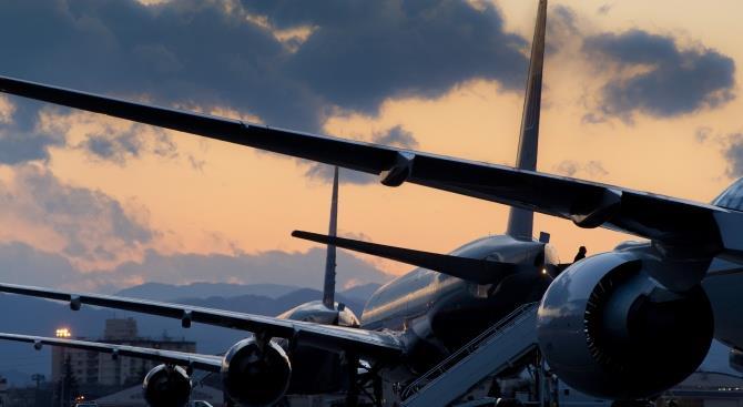 Аэропорт Франкфурта был закрыт на короткое время из-за беспилотника