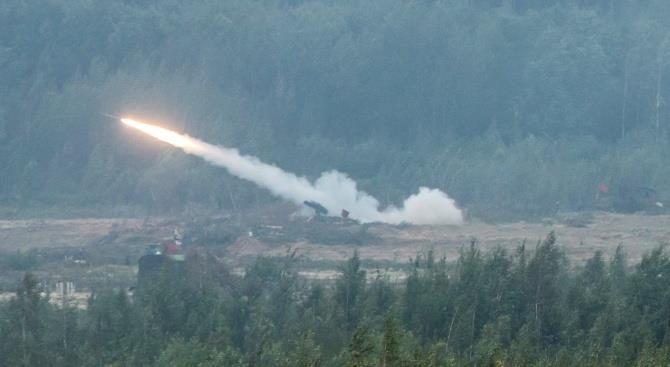Сеул распространил данные о ракетах, запущенных КНДР