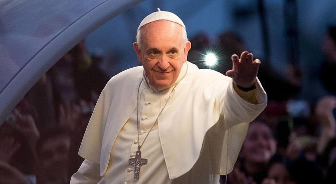 Папа не заражен коронавирусом