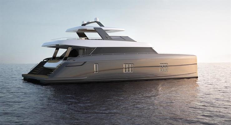 Итальянские власти изъяли яхту стоимостью 160 000 евро у болгарского бизнесмена
