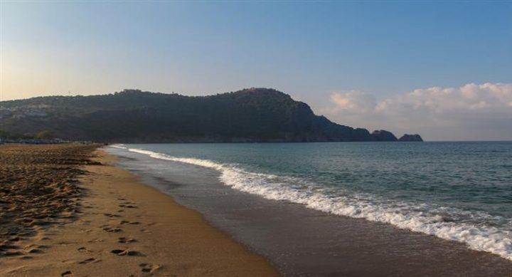 під загрозою зникнення 15000 кілометрів пляжів