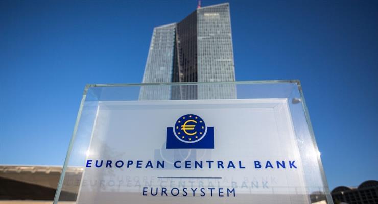 К 20 апреля ЕЦБ приостанавливает поездки сотрудников из-за коронавируса