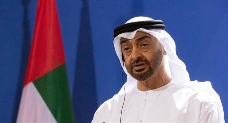 Наследный принц ОАЭ заболел коронавирусом