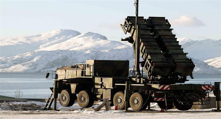 США продают Польше ракетные системы за 100 миллионов долларов