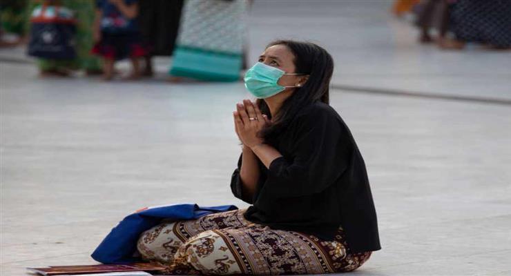По мнению Ирана, коронавирус является биологическим оружием США
