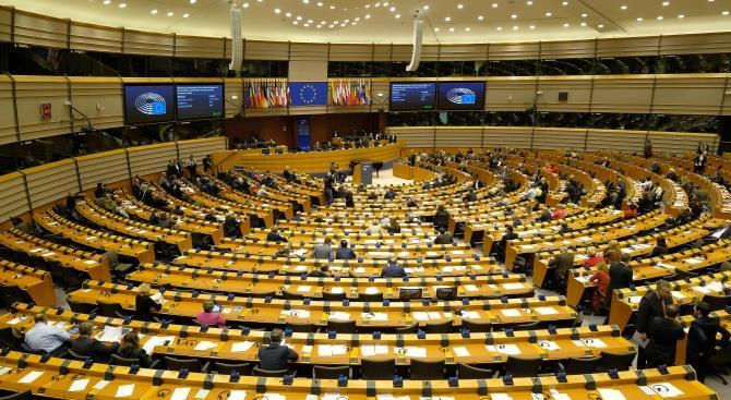 Из-за коронавируса перенесли пленарное заседание из Страсбурга в Брюссель