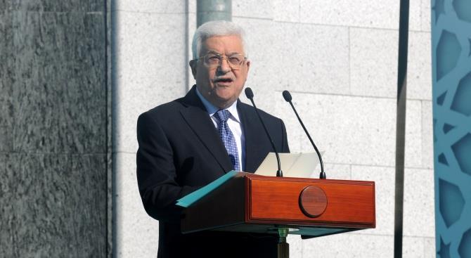 Президент Палестины объявил чрезвычайное положение из-за эпидемии коронавируса