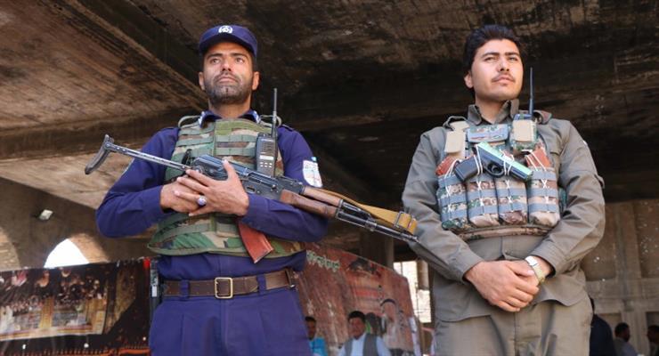 32 человека погибли и более 80 получили ранения в результате нападения в Кабуле