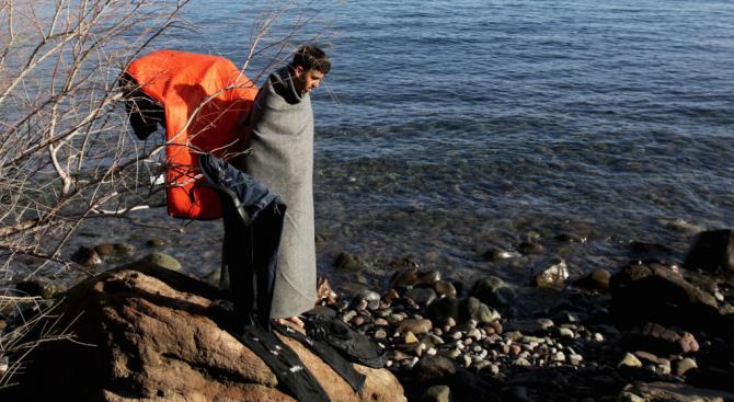 Эрдоган приказал береговой охране не пускать мигрантов