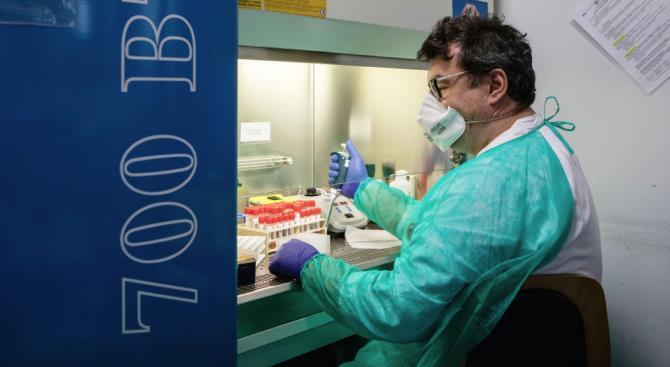 ВОЗ знает, как остановить эпидемию коронавируса