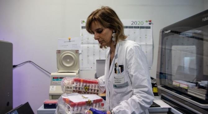Итальянский банк предлагает пожертвовать до 100 миллионов евро на борьбу с коронавирусом