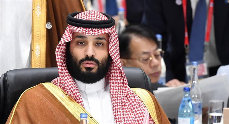 Трое влиятельных членов королевской семьи были арестованы в Саудовской Аравии