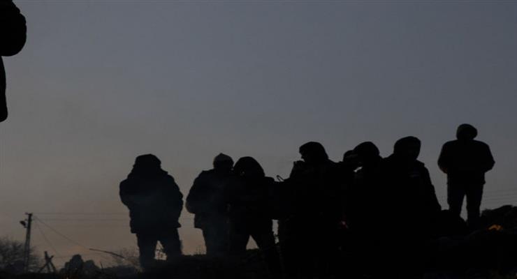 Северная Македония объявила миграционный кризис