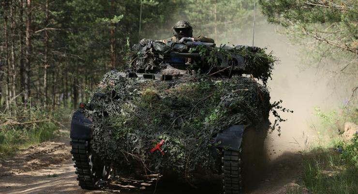 Москва предупредила НАТО о последствиях запланированных крупных учений возле России