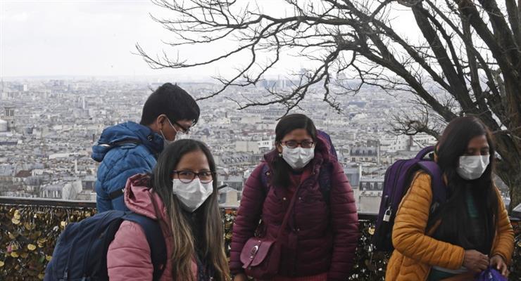 11 погибших от нового коронавируса во Франции, в Иране - 145 человек