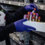 Число зараженных коронавирусом растет в Австрии, Швейцарии и Испании