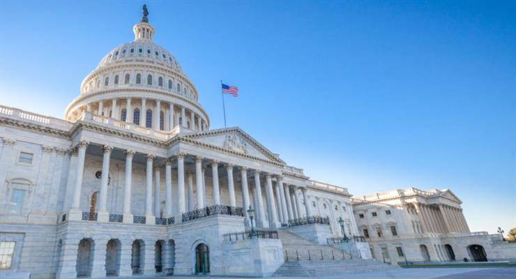 Конгресс США рассматривает дистанционный режим работы из-за коронавируса