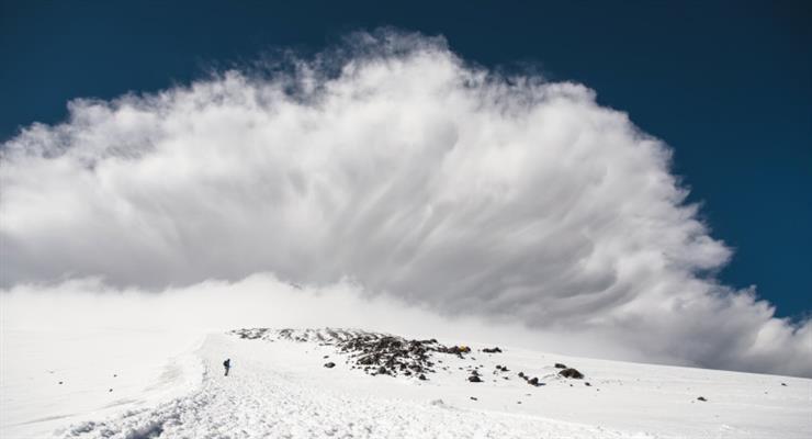 Пять человек погибло в результате схождения лавины в Австрии