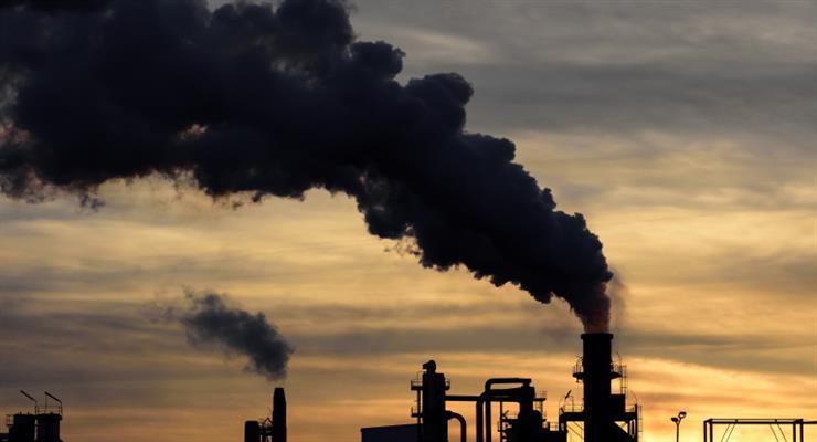 Снижение 30-летних выбросов углерода после отказа от угля