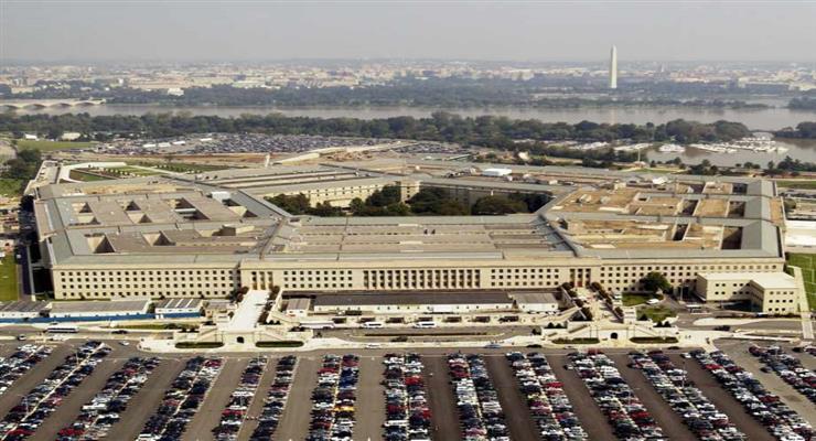 Пентагон с планом мини-АЭС для военных целей