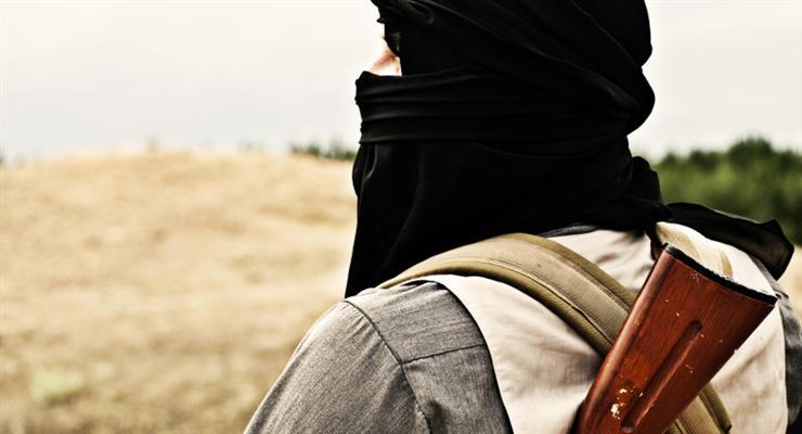 Талибы освобождены из тюрем в Афганистане