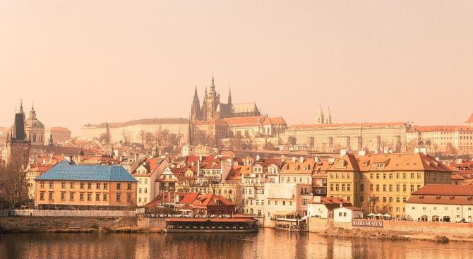 Чехия хочет заменить посла Китая в Праге
