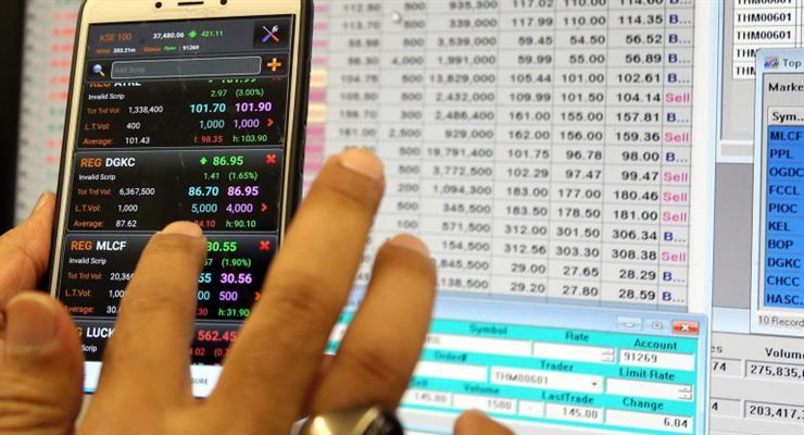 Фондовый рынок США восстановил некоторые из своих серьезных потерь
