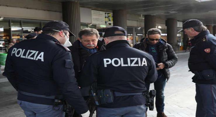 Вена запрещает въезд людей из Италии в Австрию