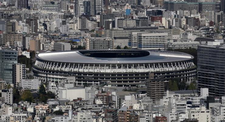 В Японии думают отложить летнюю Олимпиаду