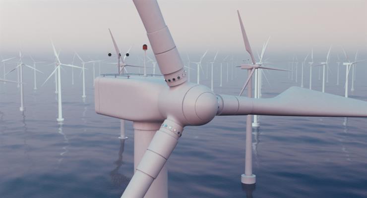 Европейский инвестиционный банк финансирует ветэлектростанцию в Польше