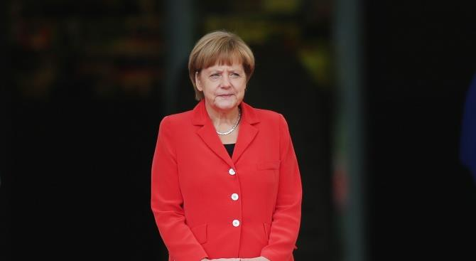 Меркель встретилась с ливийским генералом Халифой Хафтаром в Берлине