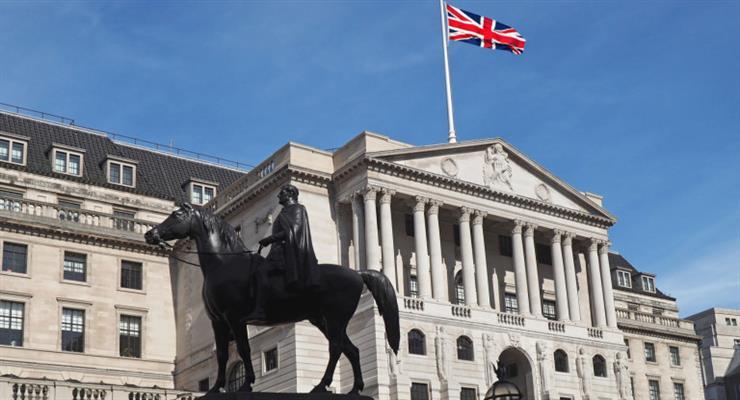 Банк Англии снизил базовую ставку на 0,25% из-за коронавируса