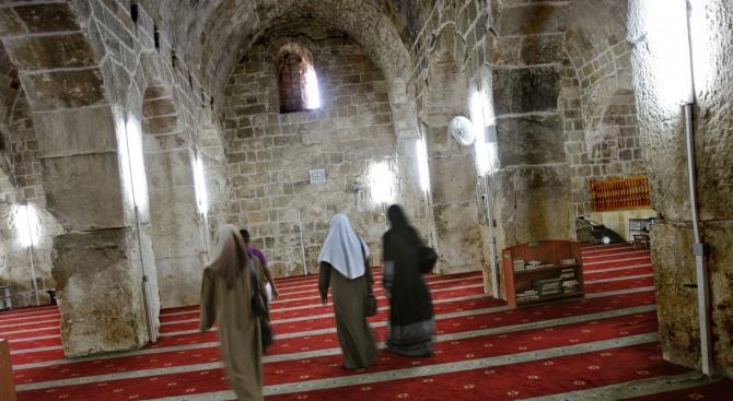 Госдеп США стал иначе называть палестинцев в Восточном Иерусалиме
