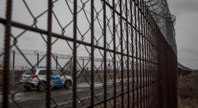 Сербия также закрыла свои границы из-за коронавируса