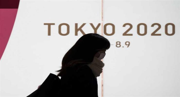 Япония не намерена отменять Олимпиаду