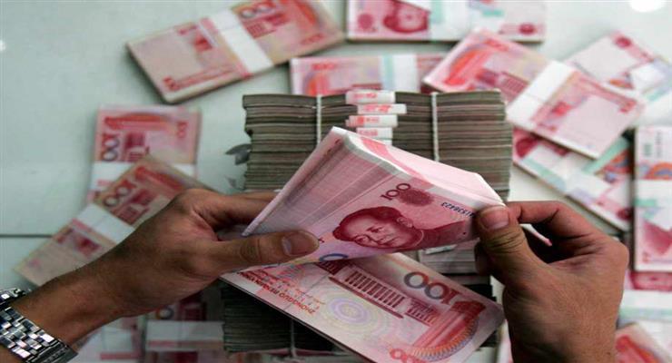 В Китае из-за коронавируса уничтожают деньги