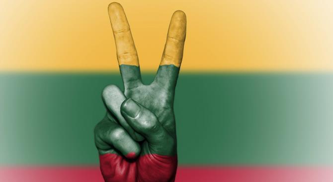 Сегодня Литва отмечает 30 лет со дня провозглашения независимости от Советского Союза.