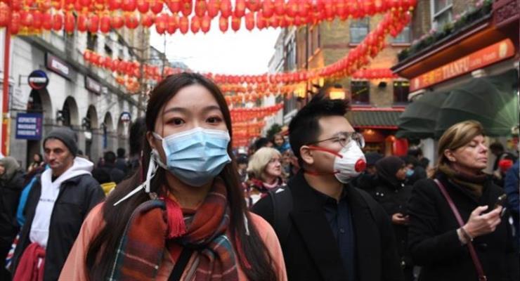 Только 15 новых случаев COVID-19 в Китае