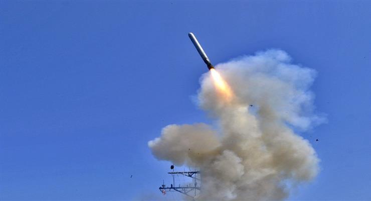 Ракетный удар по военной базе в Ираке, погибли американские и британские солдаты