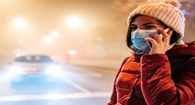 Латвия объявляет чрезвычайное положение из-за коронавируса