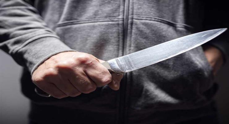 Атака ножом в Австралии