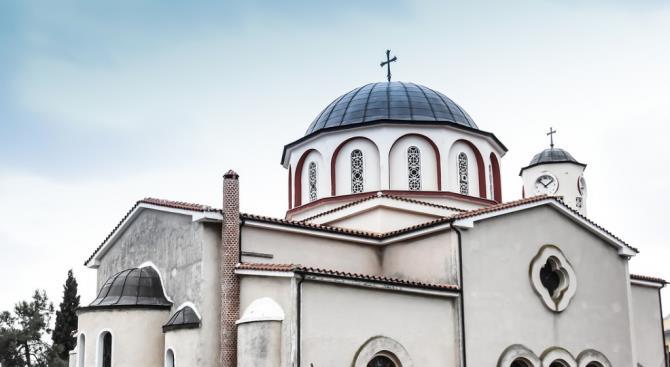 Католическая церковь в Северной Македонии прекращает всю деятельность на 14 дней