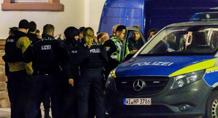 Правый терроризм - самая большая опасность для демократии в Германии